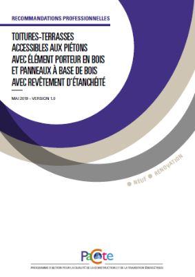 recom pro toitures terrasses accessibles
